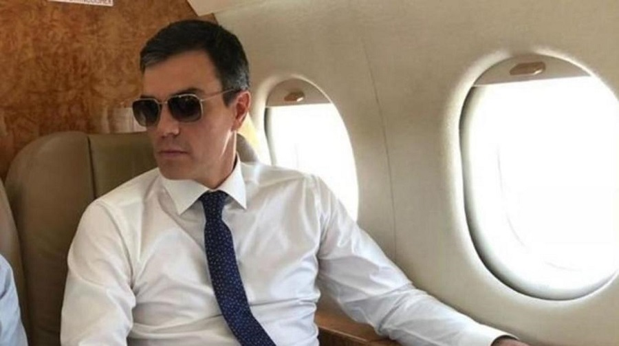 Las tonterías y errores de Iván Redondo han hecho daño a Sánchez. RTVE