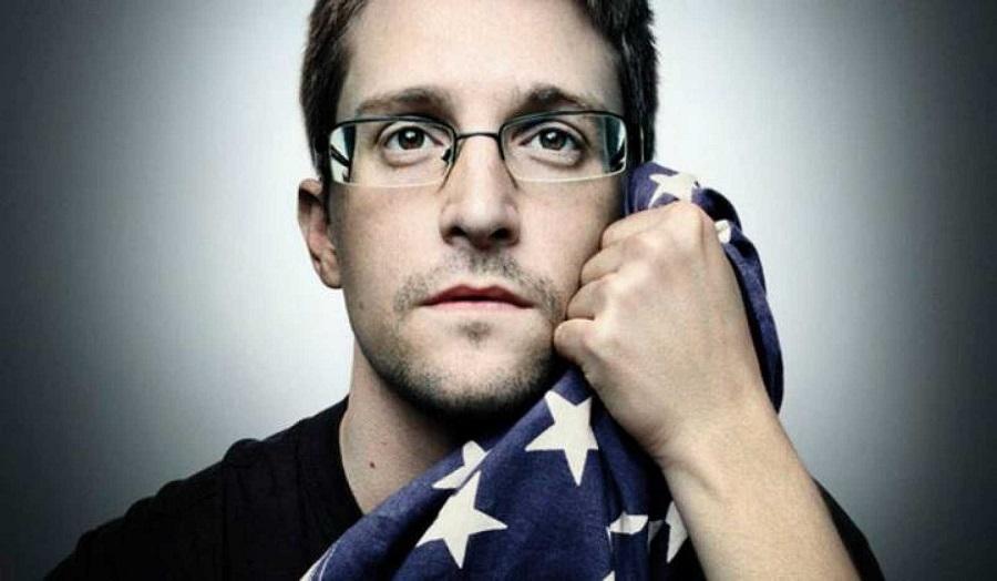 Edward Snowden destapó la masiva vigilancia ilegal del Gran Hermano. RTVE