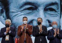 El Congreso de una pretendida unidad. RTVE