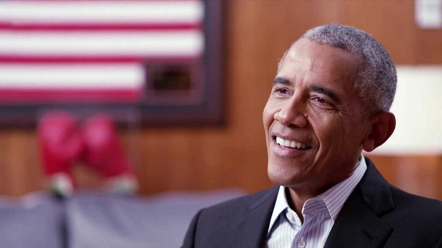 El presidente de EE.UU. Barak Obama. RTVE