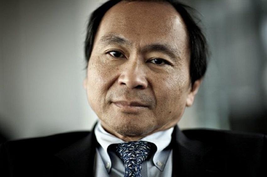 Francis Fukuyama anunció erróneamente el final de la historia.